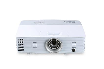 Acer P5327W - Proyector (16:10, Corriente alterna, 4:3, 16:9 ...