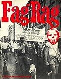 Fag Rag Twelfth Anniversary Issue, , 0914852132