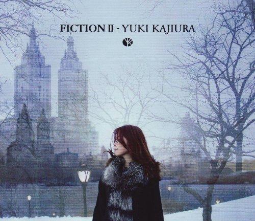 FICTION II Yuki Kajiura product image