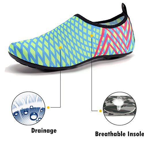Shoes Shoes Aqua Surfing Women STEELEMENT Men Yoga Water Beach Ws06 Swim Socks Barefoot Shoes for Shoes 4qWWx5pA