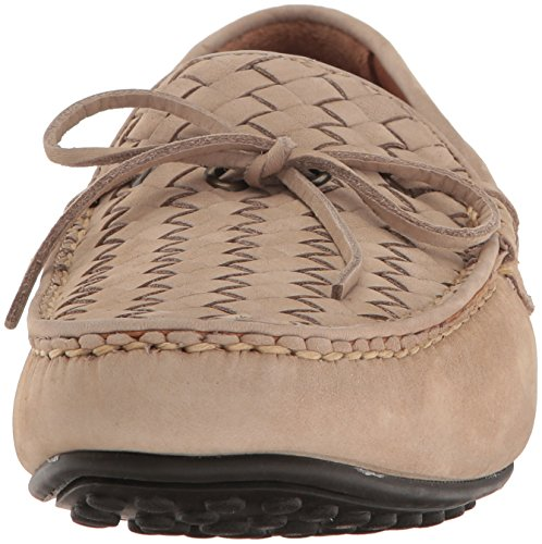 Frye mens Allen Woven Taupe tYfcnGCgG9