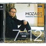 Sonatas Per Pianoforte 7-12