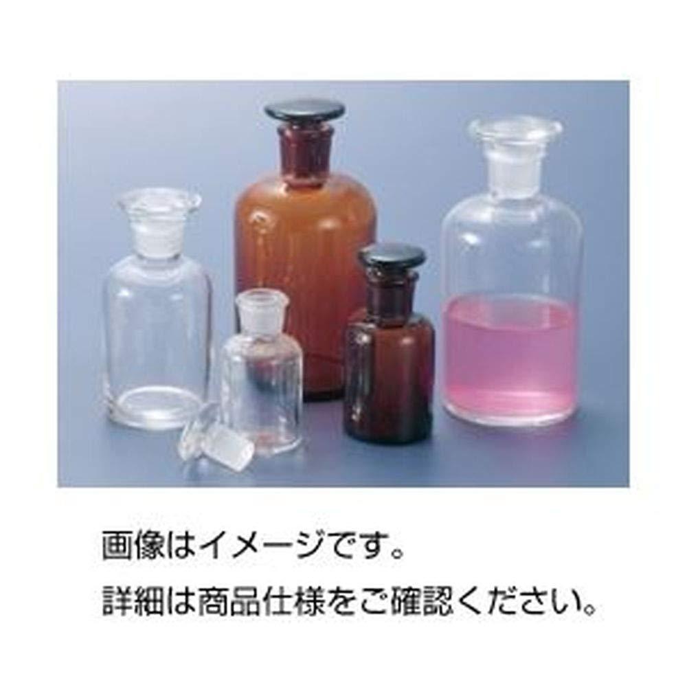 ---まとめ---細口試薬瓶---茶---120ml-×5セット-   B07TWKM7CT