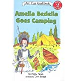 img - for Amelia Bedelia Goes Camping book / textbook / text book
