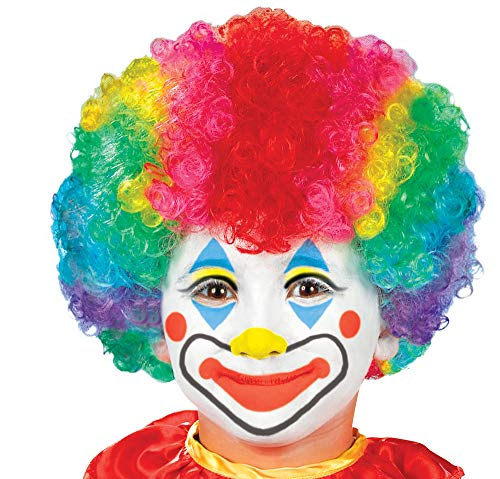 Clown Wig - Child ()