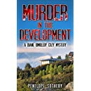 Murder in the Development: A Diane Dimbleby Cozy Mystery