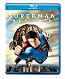 Superman Returns (BD) [Blu-ray] by Warner Home Video