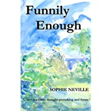 Funnily Enough (English Edition)