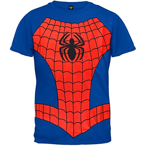 Spide (Spider Woman Costume T-shirt)