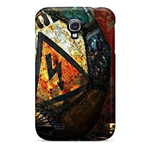 Galaxy S4 Case Bumper Tpu Skin Cover For Play Or Die Accessories