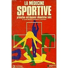Medecine sportive -la