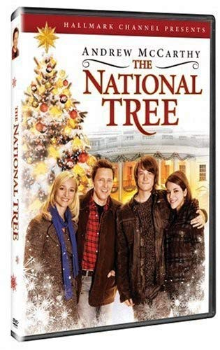 The National Tree (Christmas National Movie Tree)