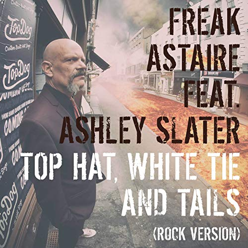 Top Hat, White Tie and Tails (Rock Version)