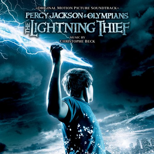 Percy Jackson And The Olympians: The Lightning Thief (Original Motion Picture Soundtrack)
