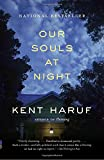 Books : Our Souls at Night (Vintage Contemporaries)