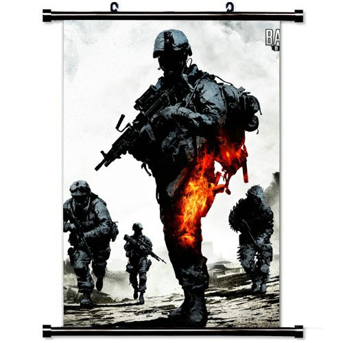 battlefield bad company poster - 3