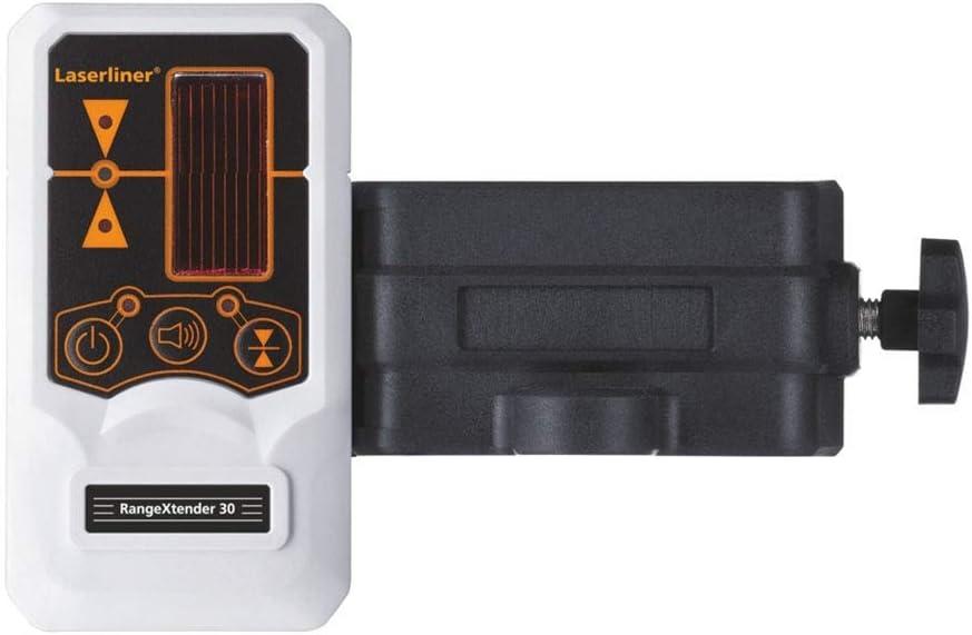 Laser en croix Laserliner SmartLine-Laser 360/° Bonus Set 081.118B autonivelant max. s : 20 m 1 pc avec tr/épied Port/ée