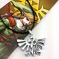 cosplay? The Legend of Zelda Cosplay Necklace