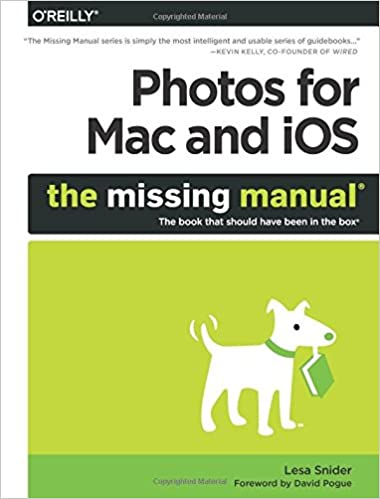 iphoto user manual