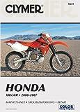 Honda Xr650R 2000-2007