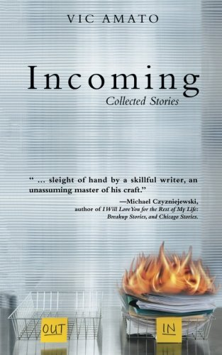 Incoming: Collected Stories pdf