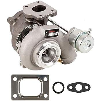New Stigan Turbo Kit With Turbocharger Gaskets For Saab 9-3 9-5 2.0L 2.3L - BuyAutoParts 40-80530SV New