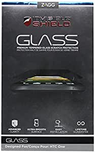 INVISIBLESHIELD GLASS SCREEN PROTECTOR FOR HTC ONE