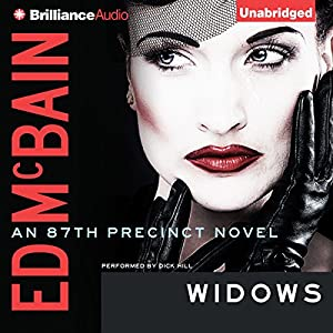 Widows Audiobook