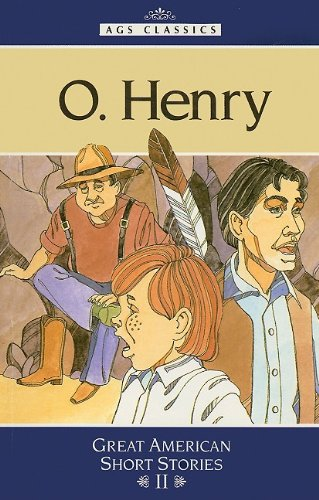 o henry short novel From the inside flap the more than 600 stories written by o henry provided an  embarrassment of riches for the compilers of this volume the final selection of.