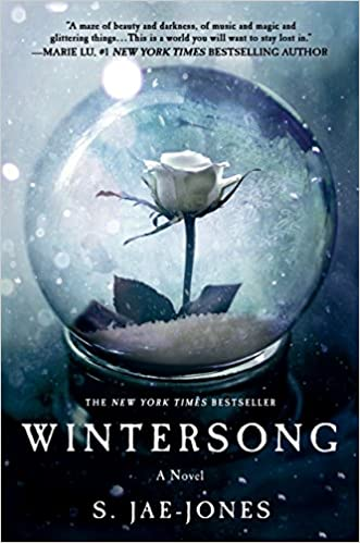 Image result for wintersong