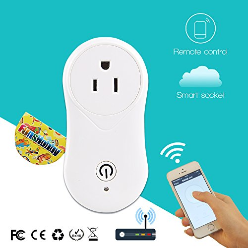 Remotely Household Appliances Electronics Anywhere product image