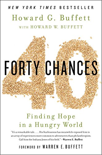 40 Chances: Finding Hope in a Hungry