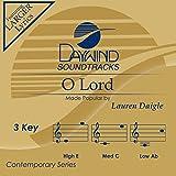 Music : O Lord [Accompaniment/Performance Track]