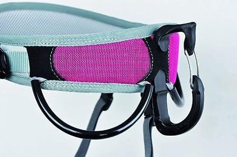 Klettergurt Pink : Rock empire klettergurt calista gr m amazon sport freizeit