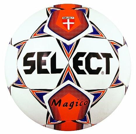 Select 03 - 948 Magico balón de fútbol: Amazon.es: Deportes y aire ...