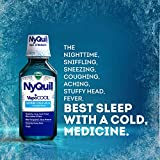 Vicks DayQuil and NyQuil Severe Cough, Cold and Flu