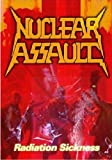 Nuclear Assault - Radiation Sickness: Live At The Hammersmith Odeon 1987