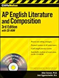 AP English Literature and Composition, Allan Casson and Jean Eggenschwiler, 0470607580