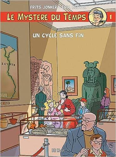 mystère temps, cycle