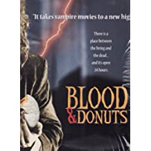 Blood & Donuts /Digital Sound LaserDisc