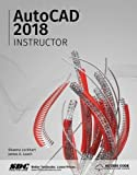 img - for AutoCAD 2018 Instructor book / textbook / text book