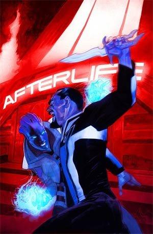 Download Mass Effect Invasion #4 ebook