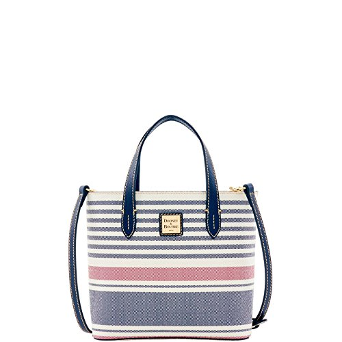 Dooney & Bourke Westerly Mini Waverly Top Handle Bag ()