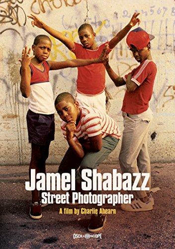 UPC 857490005158, Jamel Shabazz Street Photographer