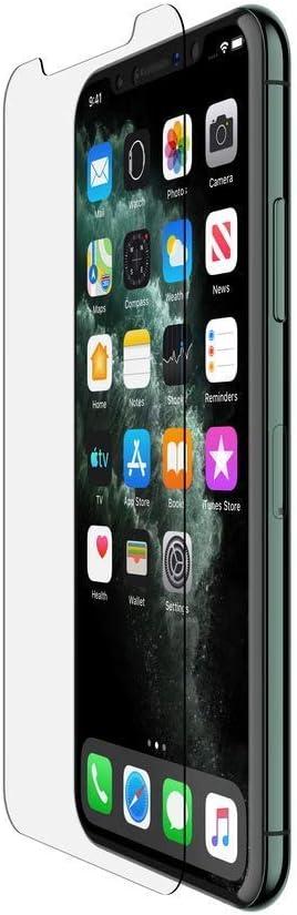 Belkin Screenforce Invisiglass Ultra Displayschutz Für Elektronik