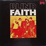 Blind Faith - Blind Faith - Polydor - 184 302