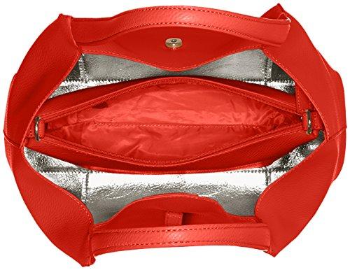 Sacchetto Donna Valentino Tender Mario Rosso Rosso EfYqtw1