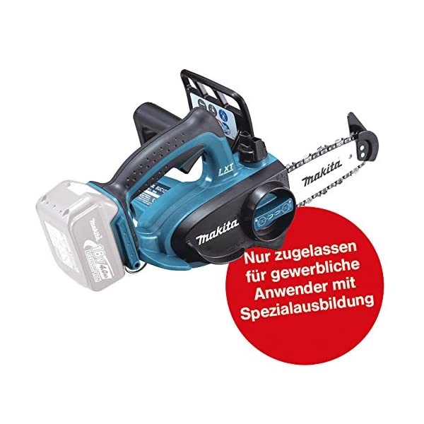 Makita-DUC122Z-Pruning-Chainsaw-18-V