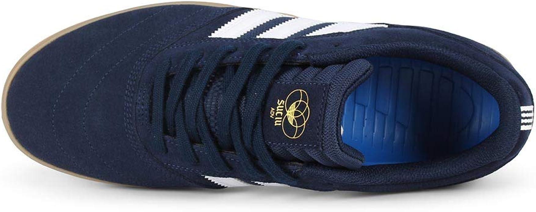 adidas Men's Suciu Adv Ii Skateboarding Shoes: Amazon.co.uk