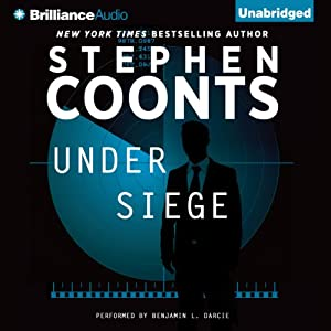 Under Siege Audiobook